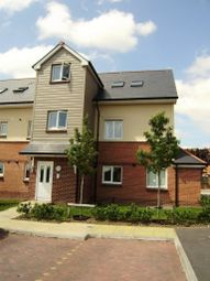 Thumbnail 1 bed flat to rent in Holzwickede Court, Weymouth