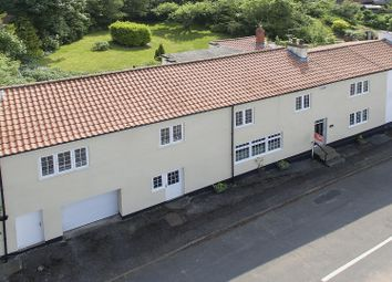 Thumbnail 5 bed cottage for sale in High Street, Gringley-On-The-Hill, Doncaster