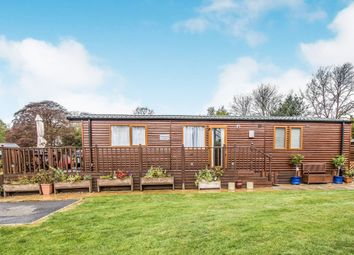 2 bed lodge for sale in Haveringland, Norwich NR10