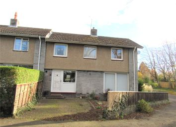 Thumbnail 4 bed semi-detached house for sale in Chantry Estate, Corbridge, Northumberland