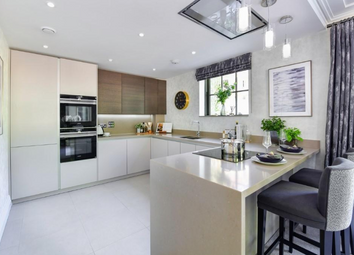 Thumbnail 2 bed flat for sale in Plot 172, Taplow Riverside, Mill Lane, Taplow, Buckinghamshire