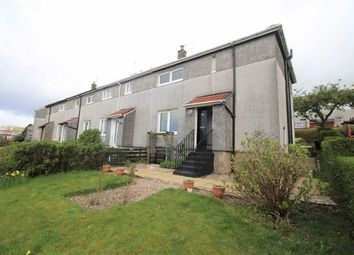 Thumbnail 3 bed end terrace house for sale in Westmorland Road, Greenock, Renfrewshire