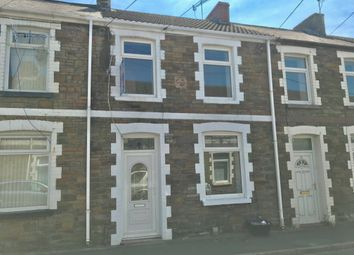 Thumbnail 2 bedroom terraced house for sale in Mary Street, Melyn, Neath