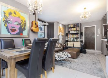 Thumbnail 4 bed property for sale in Prince Regent Lane, London