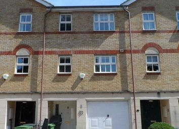 Thumbnail 4 bedroom detached house to rent in Redmayne Drive, Hastings