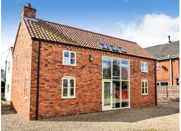 Thumbnail 4 bed detached house for sale in 14 Scarle Lane, Eagle