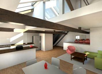 Thumbnail 3 bedroom property for sale in The Old Maltings Apartments, Lower Street, Stratford St Mary