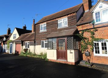 Thumbnail 2 bed cottage to rent in Meadow Lane, Alvechurch, Birmingham