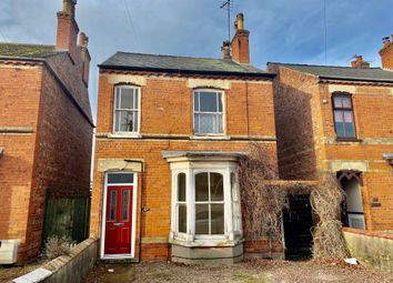 Thumbnail 4 bedroom detached house for sale in Stonegate, Spalding