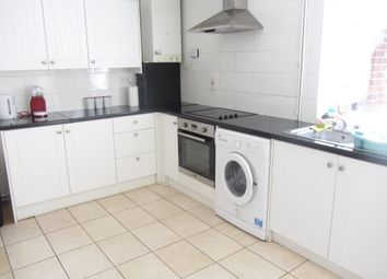 Thumbnail 3 bed terraced house to rent in Garnett Way, London