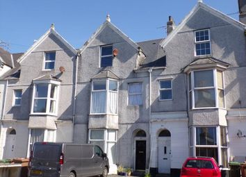 Thumbnail 1 bed flat for sale in North Hill, Plymouth, Devon