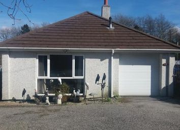 Thumbnail 3 bed bungalow for sale in Bugle, St. Austell, Cornwall