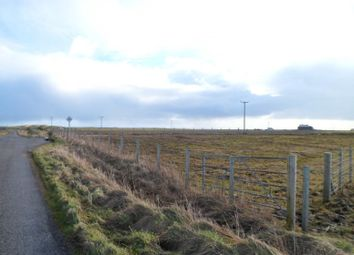 Thumbnail Land for sale in Heylipol, Isle Of Tiree