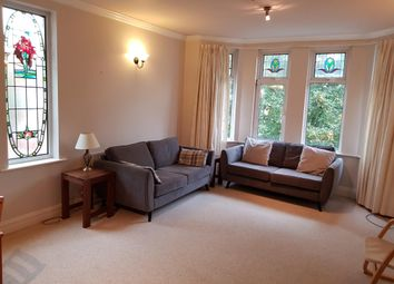 Thumbnail 3 bed flat to rent in Pen-Y-Lan Road, Roath, Cardiff