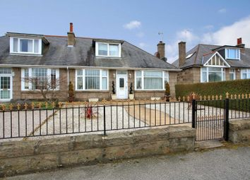 Thumbnail 3 bedroom semi-detached house for sale in Hilton Drive, Aberdeen, Aberdeenshire