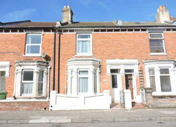 Thumbnail 3 bed town house to rent in Prince Albert Road, Southsea