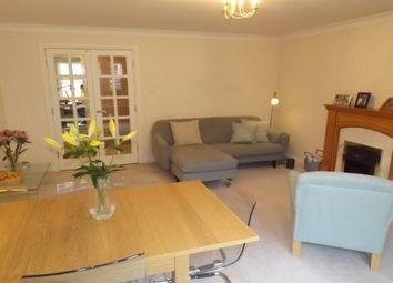Thumbnail 2 bed flat to rent in Brunswick House, Harrogate