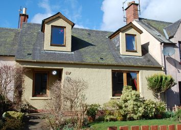 Thumbnail 3 bedroom terraced house for sale in Queens Avenue, Blairgowrie