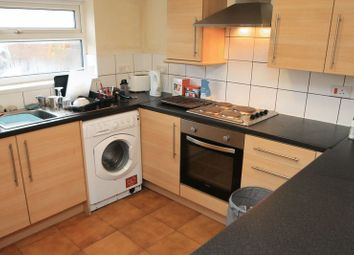 Thumbnail 4 bed property to rent in Heathfield Road, Heath, Cardiff