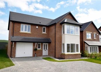 Thumbnail 4 bed detached house for sale in The Grasmere - Plot 25, Barrow-In-Furness, Cumbria