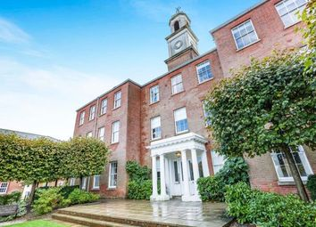 Thumbnail 2 bedroom flat for sale in Knowle, Fareham, Hampshire
