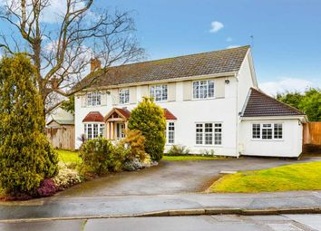 Thumbnail 5 bed detached house for sale in Newlands, Langton Green, Tunbridge Wells