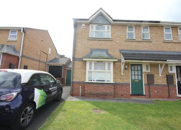 Thumbnail 4 bed semi-detached house to rent in Mariner Avenue, Edgbaston