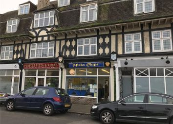 Thumbnail Restaurant/cafe for sale in The Parade, East Preston, West Sussex