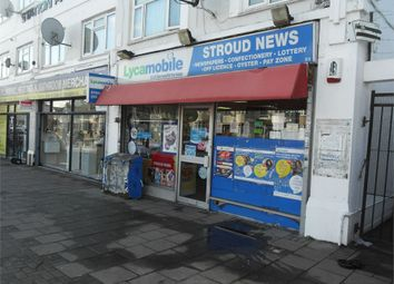 Thumbnail Commercial property for sale in Stroud News, Station Parade, Northolt Road, South Harrow, Middlesex