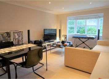 Thumbnail 2 bed flat to rent in Clockhouse Place, Putney