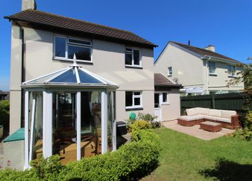 Thumbnail 3 bedroom link-detached house for sale in Pendeen Park, Helston