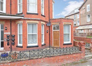 Thumbnail 2 bedroom flat for sale in Temple Drive, Llandrindod Wells