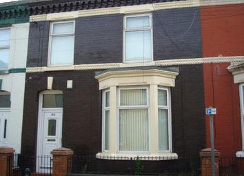 Photo of Dacy Road, Liverpool L5