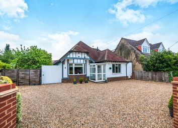 Thumbnail 2 bed detached bungalow for sale in Twynham Road, Maidenhead