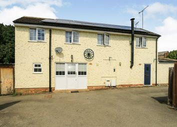 Thumbnail 4 bed property for sale in Bakers Court, Raunds, Wellingborough