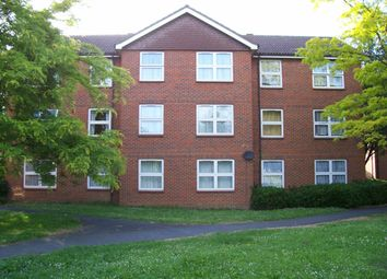 Thumbnail 1 bed flat to rent in Athelstan Walk North, Welwyn Garden City, Hertfordshire
