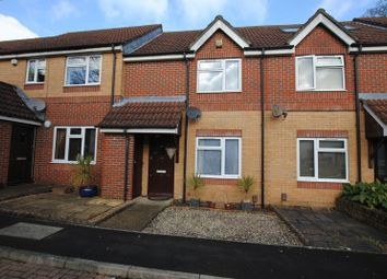 Thumbnail 2 bed terraced house for sale in Friars Way, Southampton