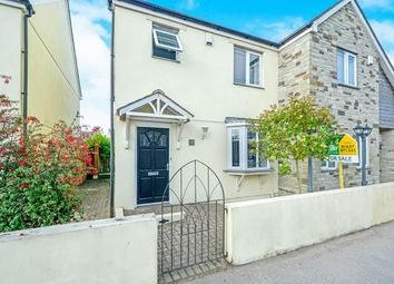 Thumbnail 3 bed semi-detached house for sale in Quintrell Downs, Newquay, Cornwall