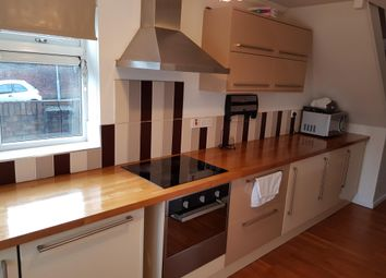 Thumbnail 3 bed property to rent in Glenwood, Cardiff