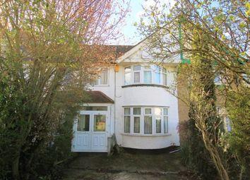 Thumbnail 3 bed terraced house for sale in Adderley Road, Harrow Weald