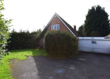 Thumbnail 3 bed detached house for sale in West Street, Tadley