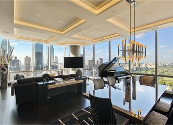 Thumbnail 2 bed property for sale in 157 West 57th Street, New York, New York State, United States Of America