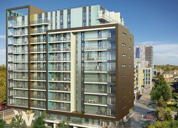 Thumbnail 2 bed flat for sale in Apartment 3, Walthamstow Gateway, Station Approach, Walthamstow