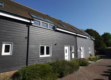 Thumbnail 3 bed terraced house for sale in Childsbridge Farm Place, Seal, Sevenoaks