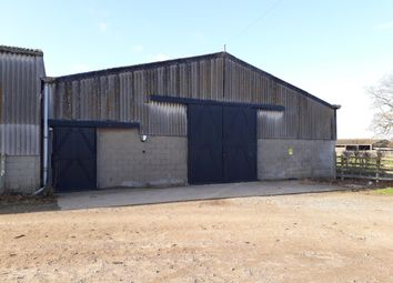 Thumbnail Light industrial to let in Abbey Farm, North Weston, Thame, Oxfordshire