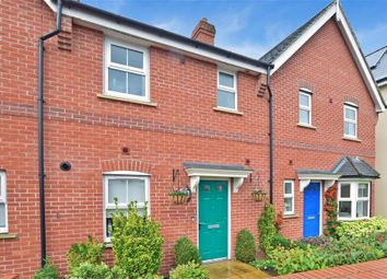 3 bed terraced house for sale in Vincent Gardens, Dorking, Surrey RH4