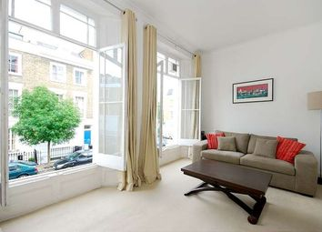 Thumbnail 1 bed flat to rent in Almeida Street, London