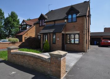 Thumbnail 2 bed semi-detached house for sale in Mallyan Close, Howdale Road, Hull, East Riding Of Yorkshire