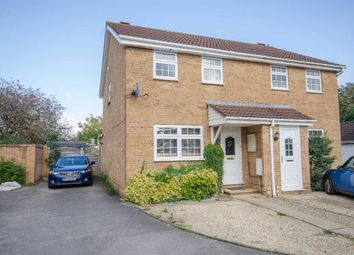 Thumbnail 3 bedroom semi-detached house for sale in Epsom Close, Downend, Bristol