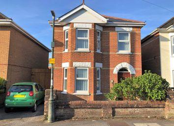Thumbnail 4 bedroom detached house for sale in Alton Road, Wallisdown, Bournemouth, Dorset